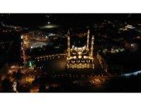 Kırıkkale'de Mevlid Kandili dualarla idrak edildi