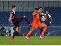 UEFA Şampiyonlar Ligi: M.Başakşehir: 0 - Paris Saint-Germain: 2 (Maç sonucu)
