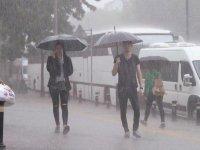 Meteoroloji'den İstanbul için sarı alarm! Bugüne dikkat…