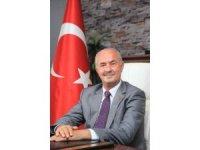 Başkan Akman'dan 'Cumhuriyet Bayramı' mesajı