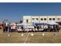 Adana'da Okçuluk Türkiye Şampiyonası Bölge Elemeleri