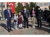 Bulanık'ta Cumhuriyet Bayramı coşkusu