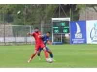 Misli.com 3. Lig: Belediye Derincespor:0 - Nevşehir Belediyespor:0