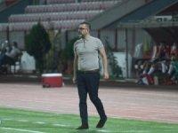 Hekimoğlu Trabzon FK, Mustafa Alper Avcı ile yolları ayırdı