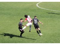 3. Lig: Karaman Belediyespor: 5 - Ceyhanspor: 1