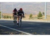 Bingöl'de 'Bisikletler Cumhuriyet Yolunda' yarışması düzenlendi