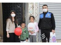 Cizre'de 29 Ekim Cumhuriyet Bayramı kutlamaları