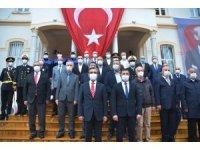 Kuşadası'nda Cumhuriyet Bayramı kutlamaları devam ediyor