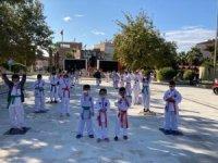 Cumhuriyet Karate Turnuvasına Sarayköy damga vurdu