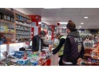 Ağrı'da karantina ihlaline 22 bin 50 lira para cezası
