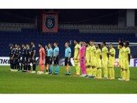 UEFA Avrupa Ligi: Karabağ: 0 - Villarreal: 0 (İlk yarı sonucu)