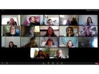 ABD'li öğrencilere Türk mutfağı anlatıldı
