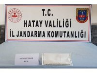 Hatay'da uyuşturucu operasyonu: 3 tutuklama