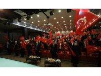 Sincan'da Cumhuriyet Bayramı coşkusu