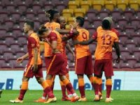 Galatasaray ile MKE Ankaragücü 99. randevuda