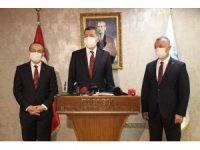 Milliği Eğitim Bakanı Ziya Selçuk'tan yüz yüze eğitim açıklaması
