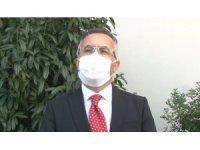 Eski Başbakan Mesut Yılmaz'ın vefatı memleketi Rize'de büyük üzüntüye neden oldu