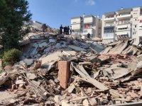 AFAD deprem sonrası SMS ve internetin tercih edilmesi gerektiğini bildirdi
