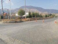 Nurhak'ta iki mahalle Covid-19 karantinasına alındı