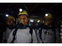 İzmir depremi sonrası TTK tahlisiye ekipleri hazır bekliyor