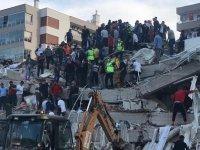 AFAD: 4 kişi hayatını kaybetti, 120 yaralı