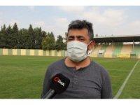 Sait Aybak kulüp başkanlığını bıraktı