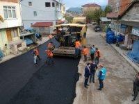 Sinop'ta köylerde ilk