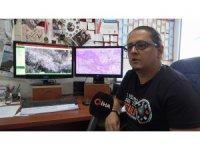 Denizli Jeoloji Mühendisleri Odası'ndan İzmir depremi ile ilgili açıklama