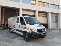 Sivas'tan İzmir'e kurtarma ekibi gönderildi
