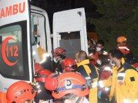 İzmir'de art arda üç mucize