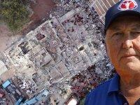 Deprem Uzmanı Ercan: Deprem 40 atom bombası gücünde