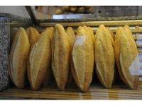 Bayburt'ta ekmeğe zam