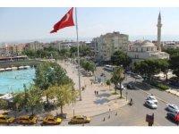 Aydın'da Eylül ayında ihracat arttı