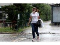 Doğu'da 3 ilde sağanak yağış bekleniyor