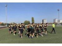 Kayseri Emar Grup FK çalışmalarını sürdürüyor