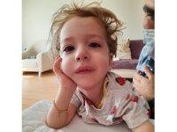 SMA hastası olan 3 yaşındaki İsmail Çağan için kaktüslerini satışa çıkardı