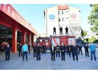 Başkan Büyükkılıç'tan 'Deprem' açıklaması