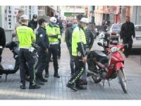 Çalışanı iki hafta arayla trafik cezası yiyen iş yeri sahibi, cezaya tepki gösterdi