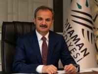Başkan Kılınç'tan İzmir'e 'geçmiş olsun' mesajı