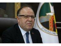 Zonguldak Valisi Tutulmaz'dan yardımsever vatandaşlara çağrı