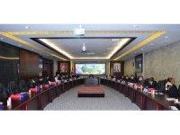OMÜ'de 'Sağlık Turizmi ve Sağlıkta Kalite Standardı' gözden geçirildi