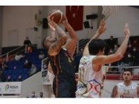 Aliağa Petkim Spor: 83 - Galatasaray: 64