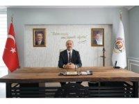 Terme Belediye Başkanı Kılıç'ın korona testi pozitif çıktı