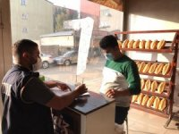 Ağrı'da karantina ihlaline 6 bin 300 lira para cezası
