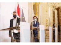 Avusturya'da 3 Kasım'dan itibaren gece sokağa çıkma yasağı ilan edildi