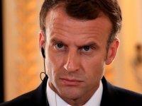 Macron yine rahat durmadı: Türkiye ve Rusya, Fransa karşıtlığını körüklüyor