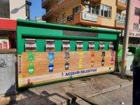 Akşehir Belediyesi'nden 'Sıfır Atık Projesi'nde bir ilk daha