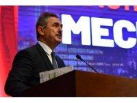 AK Parti Grup Başkanvekili Köse, Başkan Yavaş'ın bir yıllık performansını değerlendirdi