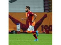 Ali Yavuz Kol bu sezon ilk kez oynadı