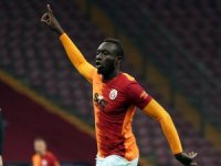Mbaye Diagne ligdeki ilk golünü attı